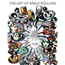 The Art of Brian Bolland