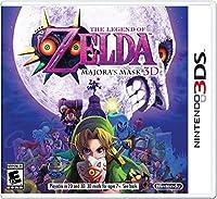 The Legend of Zelda: Majora's Mask 3D by Nintendo