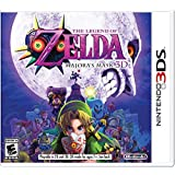 by Nintendo   29 days in the top 100  Platform: Nintendo 3DS Release Date: February 13, 2015  Buy new:  $39.99  $39.96