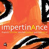 ImpertinAnce [輸入盤]