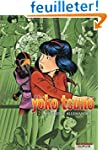 Yoko Tsuno - L'int�grale - tome 2 - A...