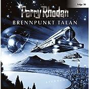 Brennpunkt Talan (Perry Rhodan Sternenozean 30) | Perry Rhodan