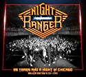 Night Ranger - 35 Years & A Night In Chicago (3pc) [Audio CD]<br>$574.00
