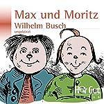 Max und Moritz: Eine Bubengeschichte in sieben Streichen | Wilhelm Busch