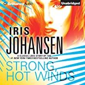 Strong, Hot Winds | [Iris Johansen]