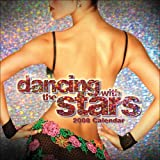 DANCING WITH THE STARS 2014 WALL CALENDAR