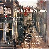 Dutch Cello Sonatas 3