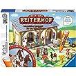 Ravensburger Spieleverlag 00707 - Tiptoi: Tier-Set Reiterhof