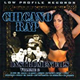 Chicano Rap Instrumentals Vol. 2
