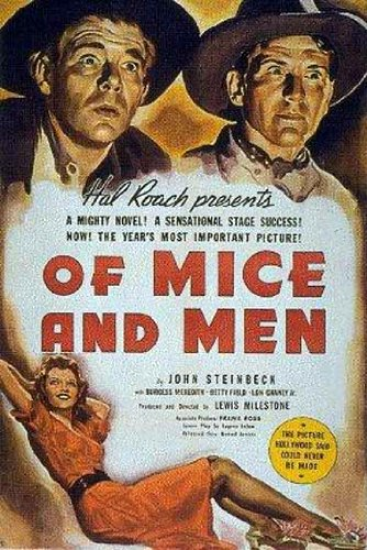 a search of the american dream in of mice and men by john steinbeck The american dream in john steinbeck's of mice and men (social issues in literature) [hayley mitchell haugen] on amazoncom free shipping on qualifying offers.