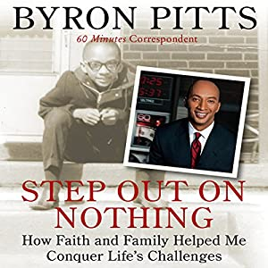Step Out on Nothing Audiobook