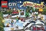 レゴ シティ レゴ(R)シティ アドベントカレンダー 60099