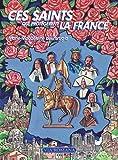 echange, troc Marie-Magdeleine del Perugia - Ces saints qui protégèrent la France
