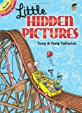 Little Hidden Pictures (Dover Little Activity Books)