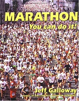 "Cover of ""Marathon: You Can Do It!"""