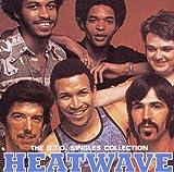 echange, troc Heatwave - The G.T.O. Singles Collection