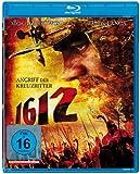1612 - Angriff der Kreuzritter [Blu-ray]