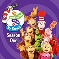 Wubbulous World Of Dr. Seuss Season 1