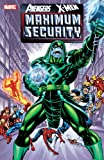 img - for Avengers / X-MEN: Maximum Security book / textbook / text book