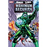 Avengers / X-Men: Maximum Securitypar Kurt Busiek