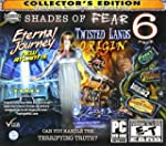 SHADES OF FEAR Hidden Object 6 PACK C...