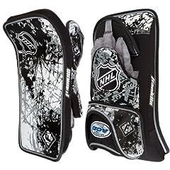 Buy Franklin Sports NHL Senior SX Pro GB 1400 Goalie Blocker, 15-Inch by Franklin