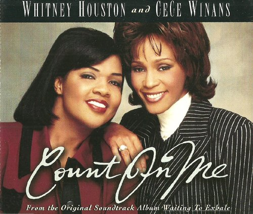 Whitney Houston - One Moment In Time (Single) - Lyrics2You