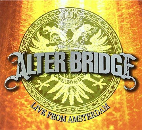 Alter Bridge - Alter Bridge Live From Amsterdam - Zortam Music