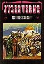 Mathias Sandorf, Abenteuer, Illustration von Goßmann, - Jules (Verfasser) Verne