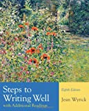 img - for Steps to Writing Well with Additional Readings book / textbook / text book