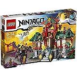 Lego - A1404168 - Temple De Ninjago