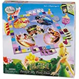 TinkerBell Pardon My Pixie Dust Game by Disney Fairies