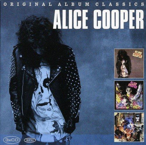 Alice Cooper - Lost In America (