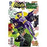 Batman 66 Meets Green Hornet #1 (Of 6)