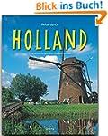 Reise durch HOLLAND - Ein Bildband mi...
