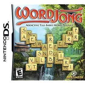 WordJong