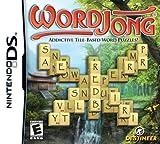 Word Jong - Nintendo DS