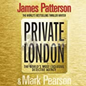 Private London | James Patterson