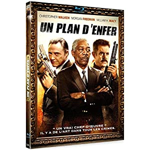 Un plan d'enfer [Blu-ray]