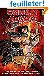 Conan Red Sonja-