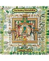 The Healing Mandalas 2014