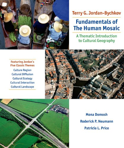 Fundamentals of the Human Mosaic: A Thematic Approach to...