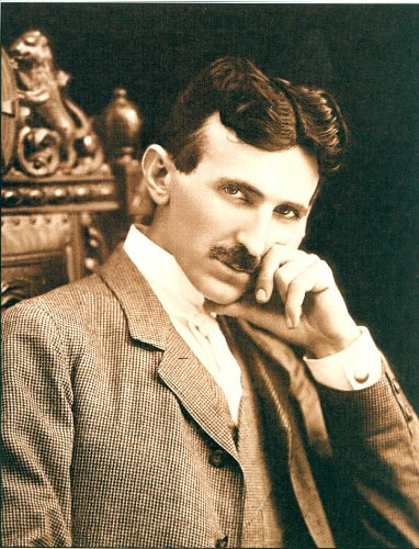 The Inventions, Researches And Writings Of Nikola Tesla, With Special Reference To His Work In Polyphase Currents And High Potential Lighting (1894) [Special Illustrated Edition]