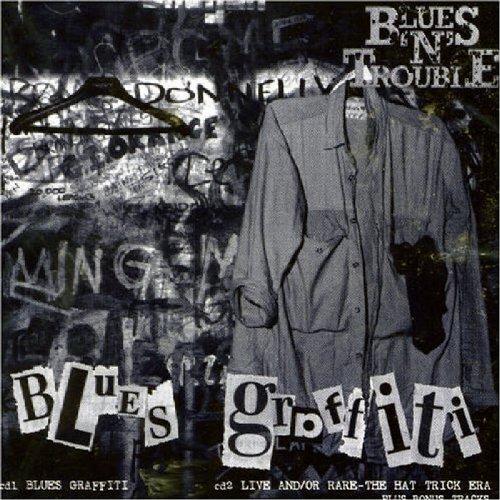 Blues N Trouble-Hat Trick-CD-FLAC-1992-BUDDHA Download