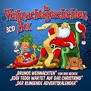 Die Weihnachtsgeschichten Box
