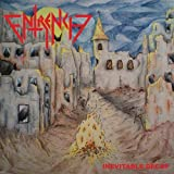 Inevitable Decay by Entrench