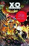 X-O Manowar: Birth (0979640911) by Bob Layton