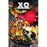 X-O Manowar: Birth ~ Jim Shooter