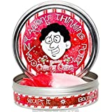 "Crazy Aarons Holiday Mini Candy Cane 4"" Tin"