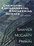 img - for Chemistry for Environmental Engineering and Science by Clair Sawyer (2002-08-27) book / textbook / text book